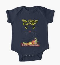 The Great Catsby Kids Clothes