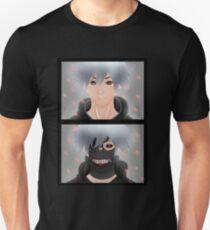 Camiseta unisex Ken Keneki ~ Fanart