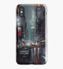 The Empire Strikes Back iPhone Case