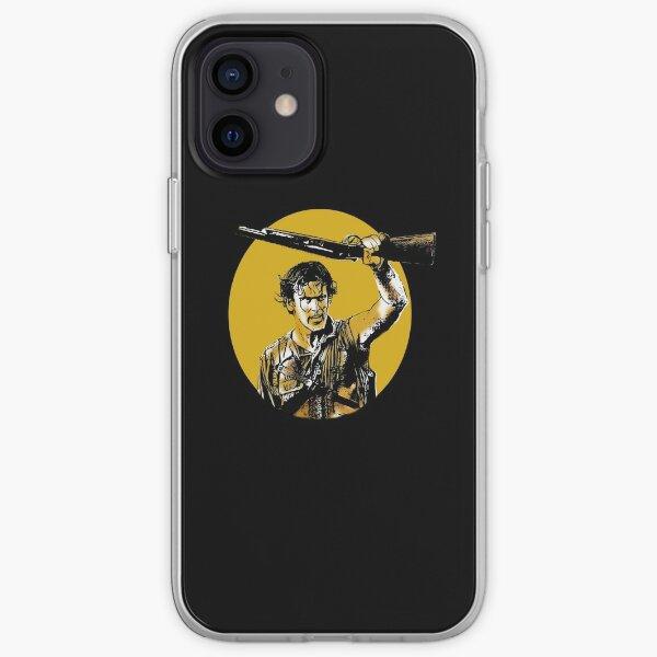 Boomstick iPhone Soft Case