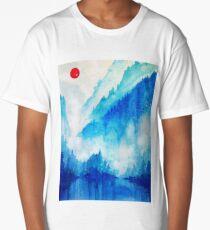 Ravine Long T-Shirt