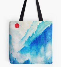 Ravine Tote Bag