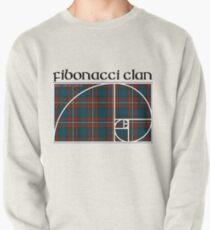 Fibonacci Clan Pullover