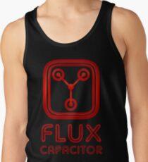 Flux Capacitor Tank Top