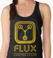 Flux Capacitor Women's Tank Top