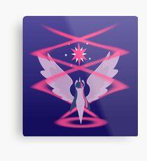 Magic Circle: Princess Twilight Metal Print