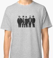 Camiseta clásica La banda