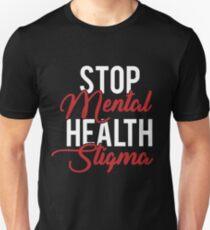 Stop Stigma Gifts Merchandise Redbubble