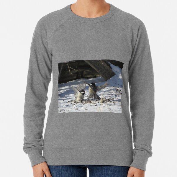 Untitled Lightweight Sweatshirt