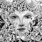 Gaia Emerging by elee