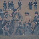 Civil War by MMerritt