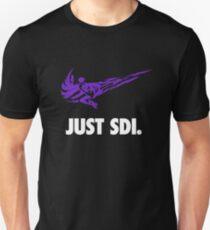 Just SDI. Unisex T-Shirt