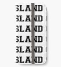 Queensland iPhone Wallet/Case/Skin