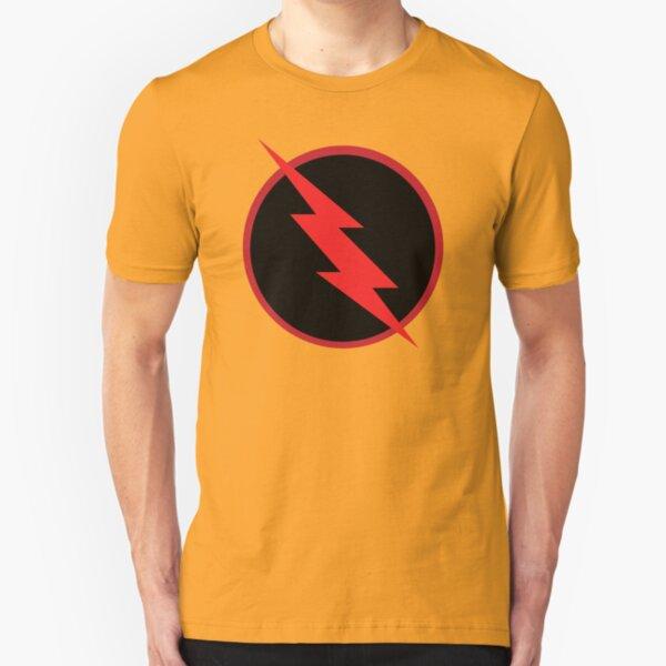 Reverse Flash Slim Fit T-Shirt
