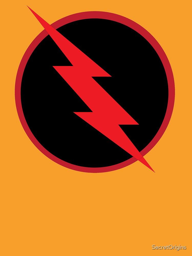 Reverse Flash | Unisex T-Shirt