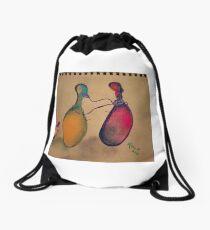 Tender  Drawstring Bag