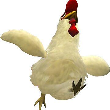 Super Smash Chicken by Axxerous