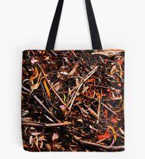Litter (Leaf) Tote Bag