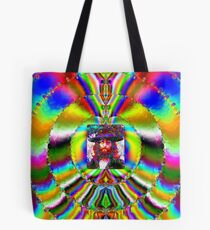 John by Dream Garden Graphics Tote Bag