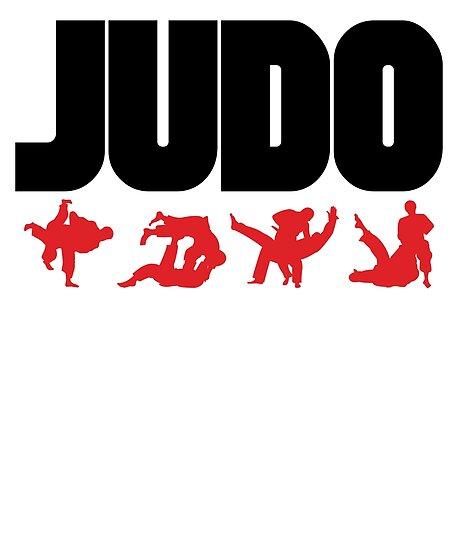 Judo Shirt Martial Arts, Judo Gifts , Judo T-Shirt, MMA T Shirts