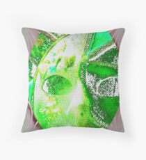 Bla Bla Bla ( Yada Yada Yada)  Throw Pillow