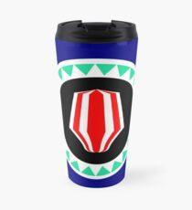 Bougainville Travel Mug
