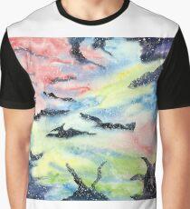 Cara Graphic T-Shirt