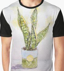 Sans I Graphic T-Shirt
