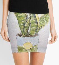 Sans I Mini Skirt