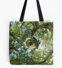 In Treetops Tote Bag