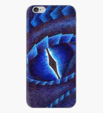 Saphira iPhone Case