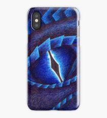Saphira iPhone Case/Skin