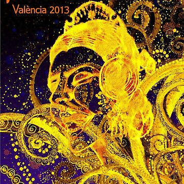 2013 FALLAS OF VALENCIA by joancaronil
