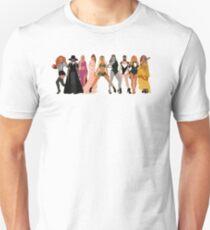 single ladies Unisex T-Shirt