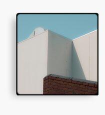 Melbourne's squares 04 Canvas Print