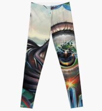 The Peak Leggings