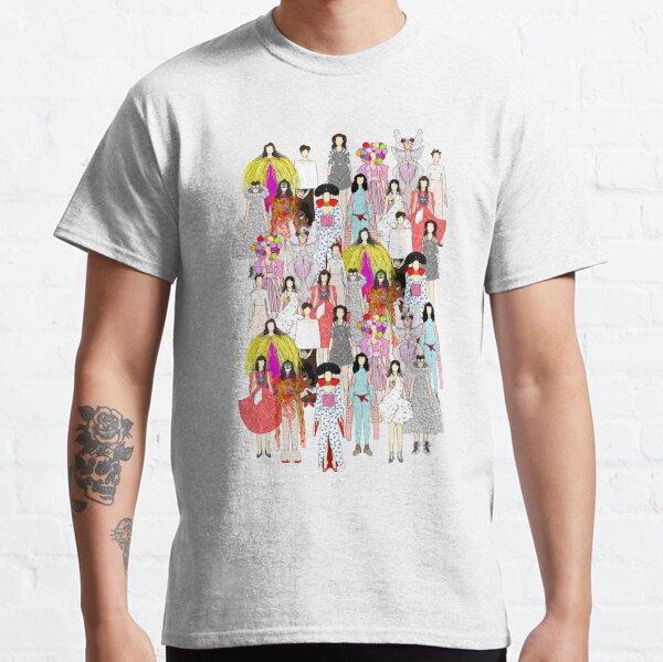 Bjork-A-thon Classic T-Shirt