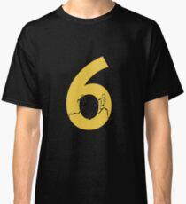 Running Through The Six Classic T-Shirt