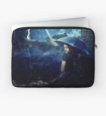 The Last Day Laptop Sleeve