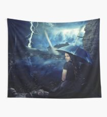 The Last Day Wall Tapestry