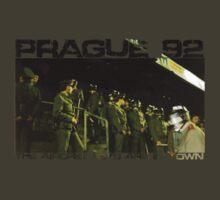 Prague 92