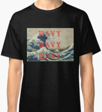 WAVY WAVY WAVY / KANYE  Classic T-Shirt