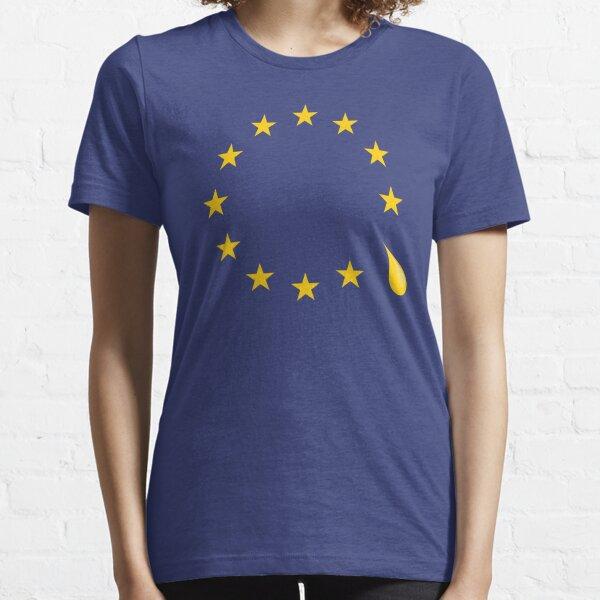 Brexit Sad that Britain is leaving the EU Essential T-Shirt