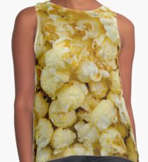 Popcorn Contrast Tank