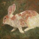Bunny by Birgit Schnapp
