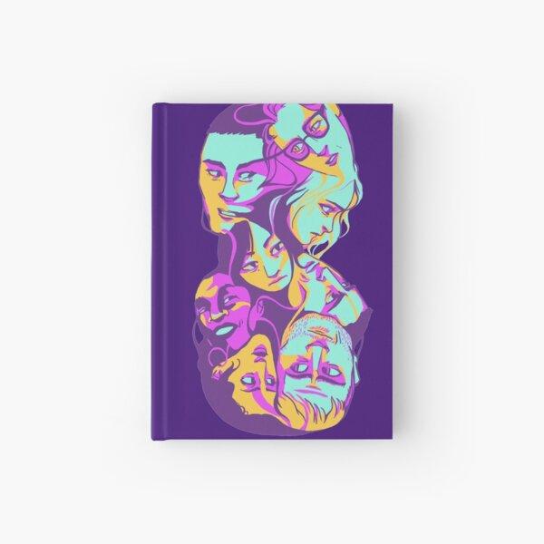 Sense8 Cuaderno de tapa dura