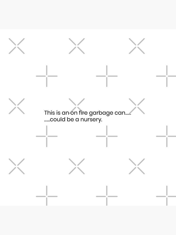 Garbage by darrianrebecca