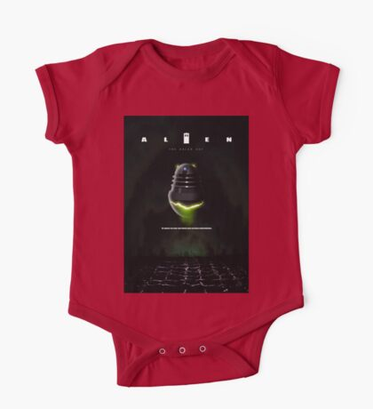 ALIEN Kids Clothes