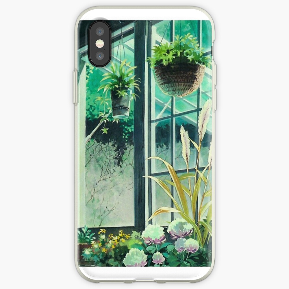 Kiki's Delivery Service Ghibli Studio iPhone Cases & Covers