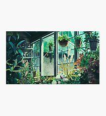 Kikis Lieferservice Ghibli Studio Fotodruck